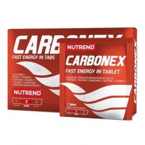 Tablety Nutrend Carbonex 12 tablet