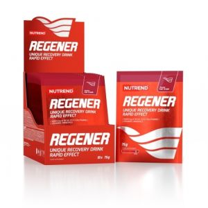 Regeneračná zmes Nutrend Regener balenie 75g - Red Fresh