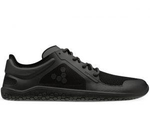 Dámske Vivobarefoot topánky Primus Lite III - Obsidian