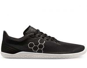 Dámske Vivobarefoot topánky GEO Racer II - Obsidian