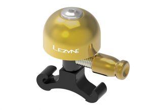 Zvonček na bicykel Lezyne Classic Brass S