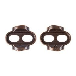 Kufry pro pedále CrankBrothers Easy Release Cleats 0