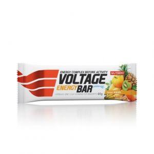 Energetická tyčinka Nutrend  Voltage 65g - Exotic