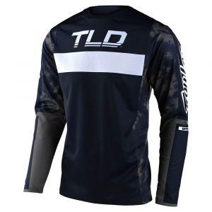 Dres na bicykel TLD Sprint Dyeno - Navy/Grey