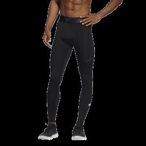 Športové spodné nohavice Adidas Techfit Long