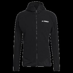 Pánská Fleece Bunda Adidas Terrex Skyclimb