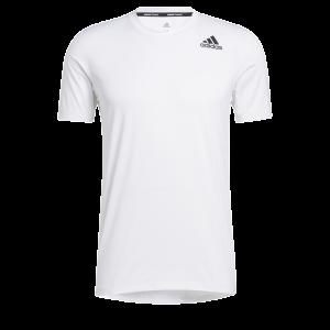 Triko Adidas Techfit Compresion - White