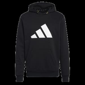 Športová Mikina Adidas Future Icons Winterized Black